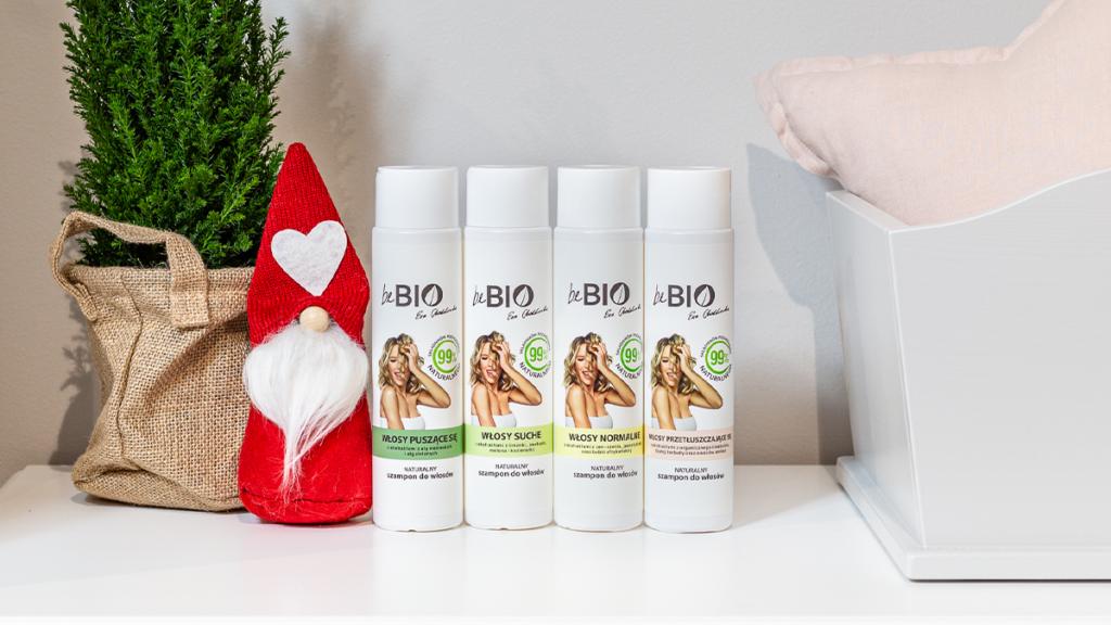 Postaw na delikatne i naturalne kosmetyki do pielęgnacji włosów